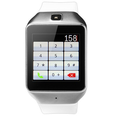 ФОТО ZF12 Infrared Smart Bluetooth 3.0 4G Memory Watch