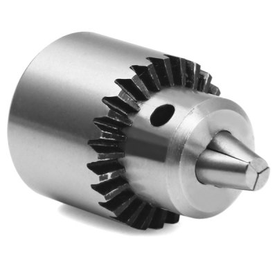 WLXY Practical Drill Chuck Set 0.3  -  4.0 mm Applicable to Motor Shaft