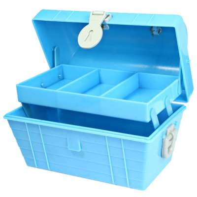 WLXY Large Capacity Good Quality ABS Tackle Box for Fishing