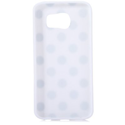 Practical TPU Dot Pattern Phone Back Cover Case for Samsung Galaxy S6 G9200Samsung Cases/Covers<br>Practical TPU Dot Pattern Phone Back Cover Case for Samsung Galaxy S6 G9200<br><br>Compatible for Sumsung: Galaxy S6 G9200<br>Features: Back Cover<br>Material: TPU<br>Style: Round Dots<br>Color: Blue, Assorted Colors, Green, Black, Purple, White, Rose, Pink, Colorful, Red<br>Product weight: 0.020 kg<br>Package weight: 0.040 kg<br>Product size (L x W x H) : 14.5 x 7.2 x 0.9 cm / 5.70 x 2.83 x 0.35 inches<br>Package size (L x W x H): 15.5 x 8 x 1.5 cm / 6.09 x 3.14 x 0.59 inches<br>Package Contents: 1 x Case
