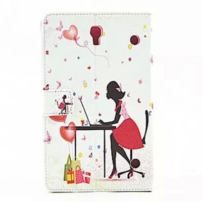 Durable PU Leather Case with Bubble Love Girl Pattern for Samsung Galaxy Tab S T700Tablet Accessories<br>Durable PU Leather Case with Bubble Love Girl Pattern for Samsung Galaxy Tab S T700<br><br>For: Tablet<br>Features: Cases with Stand, Full Body Cases<br>Material: Plastic, PU Leather<br>Style: Cute, Novelty, Modern, Funny, Floral, Anime, Mixed Color<br>Product weight: 0.170 kg<br>Package weight: 0.230 kg<br>Product size (L x W x H) : 21.5 x 12.5 x 1 cm / 8.45 x 4.91 x 0.39 inches<br>Package size (L x W x H): 22.7 x 13.7 x 2.2 cm / 8.92 x 5.38 x 0.86 inches<br>Package Contents: 1 x Case
