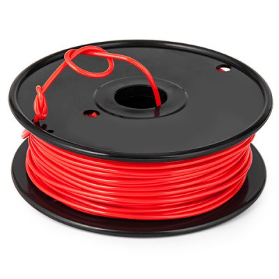 Фотография Sunlu 3D Printer Filament Flexible 1.75mm Supplies Makerbot Noctilucent Function  -  340m