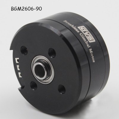 Гаджет   DYS BGM2606  -  90 Gimbal Brushless Outrunner Motor for RC Aircraft Multi Rotor Parts