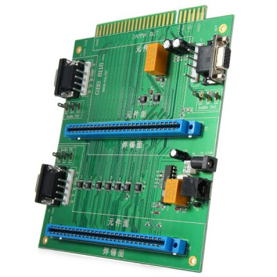 GBS - 8118 Switch Board Output - game Accessory for Game
