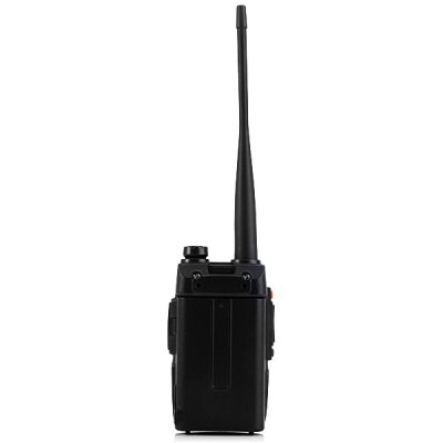 TYT TH  -  UVF9 VHF / UHF Dual Band Programmable Walkie Talkie Two - way Radio FM Transceiver Handheld InterphoneWalkie Talkies<br>TYT TH  -  UVF9 VHF / UHF Dual Band Programmable Walkie Talkie Two - way Radio FM Transceiver Handheld Interphone<br><br>Brand: TYT<br>Model  : TH - UVF9<br>Type : Two way radio<br>Main Functions : PTT ID, VOX, Time-Out Timer (TOT), CTCSS/DCS, FM radio, PC Programmable, Minitor, Scan, Engllish Voice Prompt<br>Special Function : Dual Band<br>Power Supply: 1600mAh rechargeble battery<br>Frequency Range : VHF: 136MHz~174MHz; UHF: 400MHz~470MHz<br>Memory Channels: 256 Channels<br>Voltage : DC 7.4V<br>Frequency Step : 12.5KHz / 25KHz<br>Frequency Stability : 2.5ppm<br>Antenna Impedance : 50ohm<br>Output Power (high/low): 4W / 0.5W<br>Modulation Type: FM<br>Audio Power: 1W<br>Product Weight  : 0.185 kg<br>Package Weight  : 0.55 kg<br>Product Size (L x W x H)  : 10.5 x 6 x 3 cm / 4.13 x 2.36 x 1.18 inches<br>Package Size (L x W x H) : 21 x 20 x 8 cm / 8.25 x 7.86 x 3.14 inches<br>Package Contents: 1 x Two-way Radio, 1 x Antenna, 1 x Charger Adapter, 1 x Car Charger, 1 x Battery, 1 x Belt Clip, 1 x English User Manual, 1 x Strap