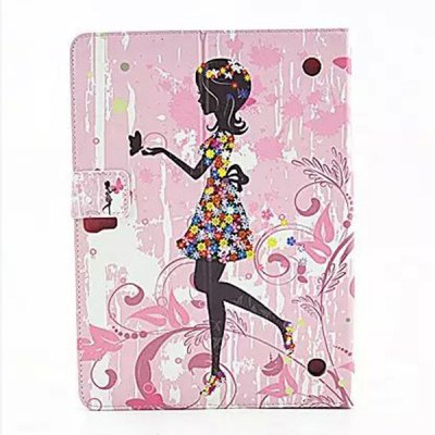 PU Leather Case Rhinestone Pink Girl Pattern for Samsung Galaxy Tab S T800Tablet Accessories<br>PU Leather Case Rhinestone Pink Girl Pattern for Samsung Galaxy Tab S T800<br><br>For: Tablet<br>Features: Cases with Stand, Full Body Cases<br>Material: Plastic, PU Leather<br>Style: Novelty, Modern, Funny, Floral, Anime, Mixed Color, Cute<br>Product weight: 0.370 kg<br>Package weight: 0.430 kg<br>Product size (L x W x H) : 25 x 18 x 1 cm / 9.83 x 7.07 x 0.39 inches<br>Package size (L x W x H): 26.2 x 19.2 x 2.2 cm / 10.30 x 7.55 x 0.86 inches<br>Package Contents: 1 x Case