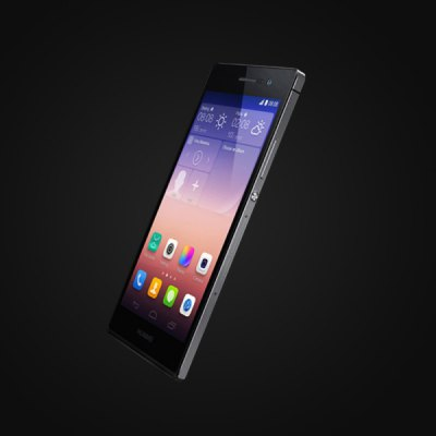 Фотография Huawei Ascend P7 5.0 inch Android 4.4 4G Smartphone