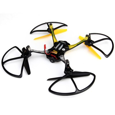 ФОТО Lishitoys L6052W WIFI FPV Headless Mode 2.4G 4 Channel RC Quadcopter with Camera 6 Axis Gyro 3D Eversion UFO