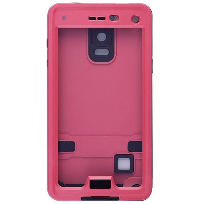 Гаджет   Redpepper Waterproof Plastic Protective Case with Stand for Samsung Galaxy Note 4 Samsung Cases/Covers