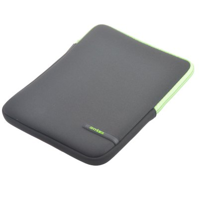 Anti - dust Anti - knock Sleeve Neoprene EVA Material for Tablet Supplies  -  10.1 inchTablet Accessories<br>Anti - dust Anti - knock Sleeve Neoprene EVA Material for Tablet Supplies  -  10.1 inch<br><br>For: Tablet<br>Features: Full Body Cases, Waterproof Case, Anti-knock<br>Material: Neoprene, EVA<br>Available Color: Black, Red, Green, Purple<br>Product weight: 0.121 kg<br>Package weight: 0.201 kg<br>Product size (L x W x H) : 27 x 21 x 2 cm / 10.61 x 8.25 x 0.79 inches<br>Package size (L x W x H): 30 x 22 x 2 cm / 11.79 x 8.65 x 0.79 inches<br>Package Contents: 1 x Sleeve