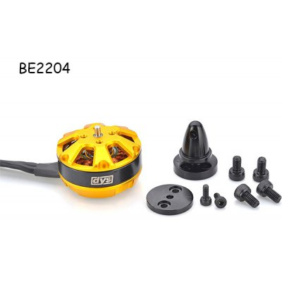 DYS BE2204 Multi-rotor Brushless Outrunner Motor for RC Aircraft