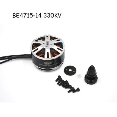 DYS BE4715-14 330KV Multi-rotor Brushless Motor for RC Aircraft