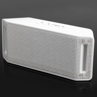 Гаджет   ML  -  28U Portable Wireless Bluetooth Speaker Hands-free Calls Intelligent Voice Reminder Speakers