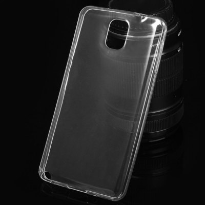 TPU Back Cover Case for Samsung Galaxy Note3 N9000