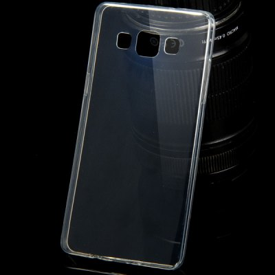 TPU Back Cover Case for Samsung Galaxy A5 A5000