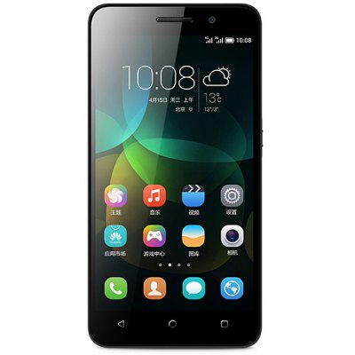 ФОТО HUAWEI Honor 4C 5.0 inch Octa Core Android 4.4 Dual 4G Smartphone