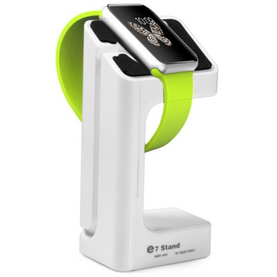 Stand for iWatch Apple Watch Wireless Recharging