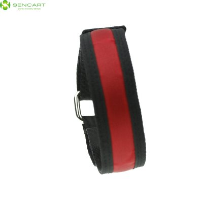 Sencart Gleamy Bracelet Flashing Wristband Armband Strap for Outdoor Activities - SENCARTIndoor Lights<br>Sencart Gleamy Bracelet Flashing Wristband Armband Strap for Outdoor Activities<br><br>Brand: Sencart<br>Feature: LED light<br>Type: Arm Band Strap<br>Other function: Strobe mode<br>Optional color: Orange, Green, Blue, Yellow, Red<br>Product weight: 0.035 kg<br>Package weight: 0.110 kg<br>Product size (L x W x H): 32 x 2.5 x 0.2 cm / 12.58 x 0.98 x 0.08 inches<br>Package size (L x W x H): 10 x 5 x 4 cm / 3.93 x 1.97 x 1.57 inches<br>Package Contents: 1 x LED Armband