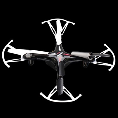 ФОТО SYMA X13 6 Axis 2.4G 4CH RC Quadcopter 360 Degree Eversion UFO