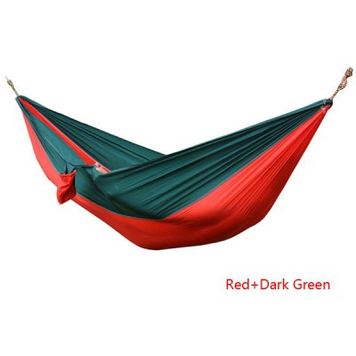 Portable Outdoor Camping Hiking Swing Hammock