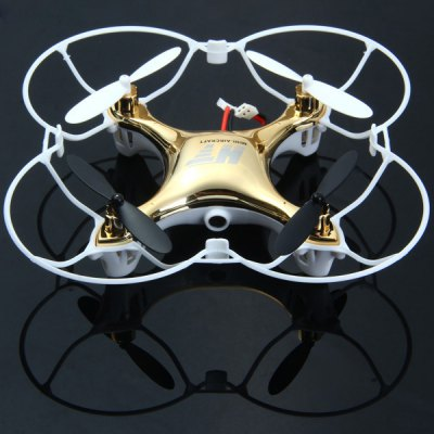 HT F803R 3D Inverted Flight 2.4GHz 4CH RC Quadcopter