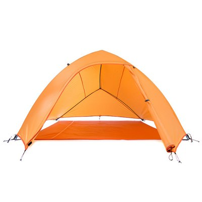 Naturehike 190T Nylon Ultraviolet-proof Waterproof Camping Tent