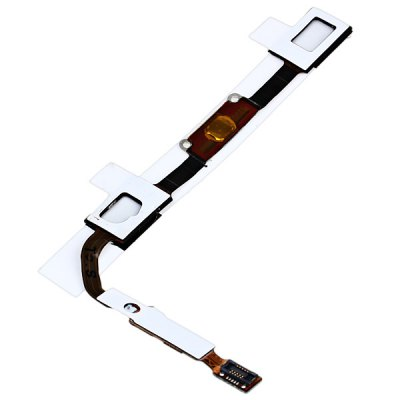 Home Button Sensor Key Replacement Flex Cable for Samsung Galaxy S4 i9500 i337 M919