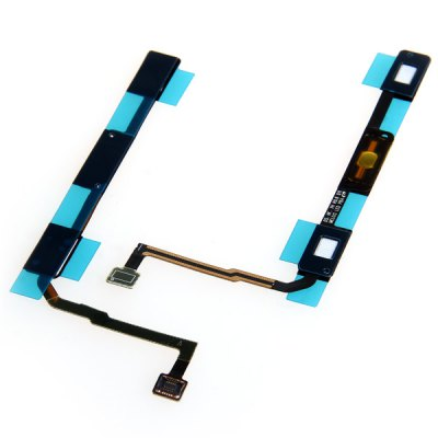 Home Button Sensor Key Replacement Flex Cable for Samsung Galaxy Mega 6.3 i9200 i527 i9205