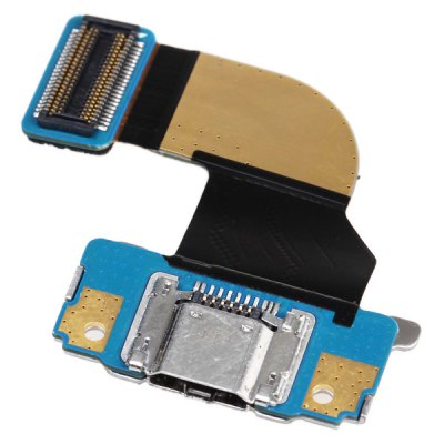 ФОТО Dock Connector Charging USB Port Replacement Flex Cable for Samsung Galaxy Tab 3 8.0 T310