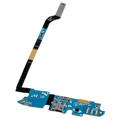 ФОТО Dock Connector Charging USB Port Replacement Flex Cable for Samsung Galaxy S4 i545