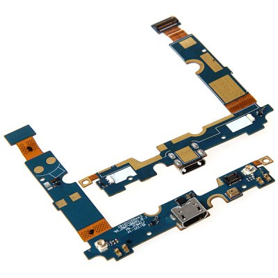 Charging Port Dock Replacement Flex Cable for LG Optimus F6 D500 D505