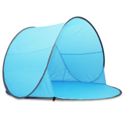 Outdoor Camping Hiking Tent for 2 Persons
