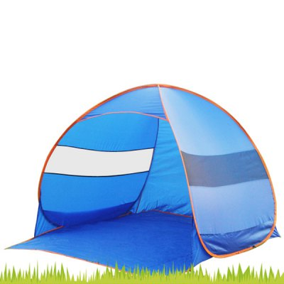 Outdoor Camping / Fishing Tent for 2 - 3 Persons