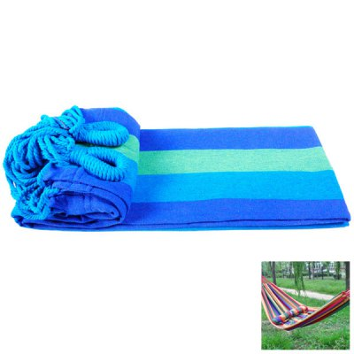 Tripolar TP1106 Canvas Swing Hammock ( 250kg Bearing Weight )