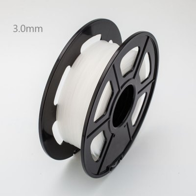 Sunlu 3D Printer Filament PA 3.0mm Supplies Makerbot  -  115m