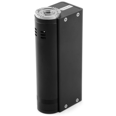 Гаджет   TESLA Metal Aluminum 60W Variable Wattage Mini Box Mod Temperature Control VW Mod Temperature Control Mods