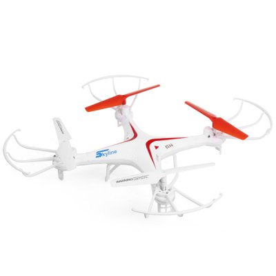 ФОТО Fineco FX  -  6 Headless Mode 2.4G 5CH RC Quadcopter 6 Axis Gyro 3D Flip Fly UFO