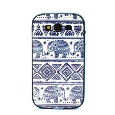 Elephant Pattern TPU Back Cover Case of Detachable Design for Samsung Galaxy Grand Neo I9060Samsung Cases/Covers<br>Elephant Pattern TPU Back Cover Case of Detachable Design for Samsung Galaxy Grand Neo I9060<br><br>Compatible models: Samsung Galaxy Grand Neo I9060<br>Features: Back Cover, Bumper Frame<br>Material: PC, TPU<br>Style: Pattern<br>Product weight: 0.030 kg<br>Package weight: 0.110 kg<br>Product size (L x W x H) : 14.5 x 7.71 x 1 cm / 5.70 x 3.03 x 0.39 inches<br>Package size (L x W x H): 15.5 x 8.71 x 2 cm / 6.09 x 3.42 x 0.79 inches<br>Package Contents: 1 x Case