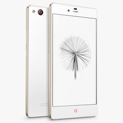 ZTE Nubia Z9 Max 5.5 inch Android 5.0 4G Phablet