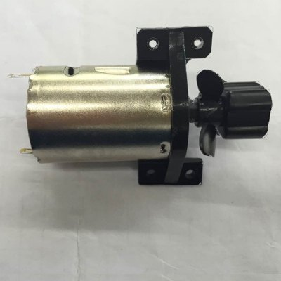 Motor Component for SHUANG MA 7000 RC Boat Model