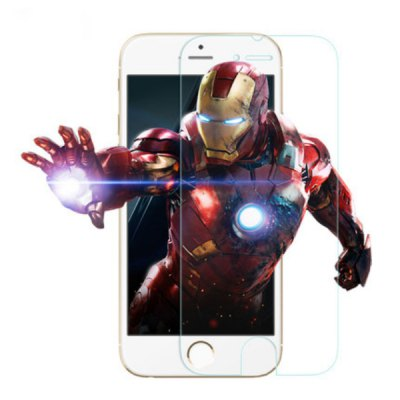 ASLING Anti - shock 0.26mm 9H Tempered Glass Film for iPhone 6  -  4.7 inch