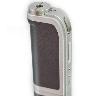 SX Mini S Class Style 60W Variable Wattage Box Mod VV VW ModElectronic Cigarettes<br>SX Mini S Class Style 60W Variable Wattage Box Mod VV VW Mod<br><br>Type: Electronic Cigarettes Accessories<br>Accessories type: MOD<br>Mod: VV/VW Mod<br>APV Mod Wattage: 60W<br>Features: Variable Wattage, OLED Screen<br>Battery Form Factor: 18650<br>Battery Quantity: 1<br>Charge way: USB<br>Material: Stainless steel, Aluminum Alloy<br>Available Color: Black, Gray<br>Product weight  : 0.100 kg<br>Package weight   : 0.250 kg<br>Product size (L x W x H)  : 9.4 x 4.2 x 2.5 cm / 3.69 x 1.65 x 0.98 inches<br>Package size (L x W x H)  : 17.0 x 9.0 x 4.0 cm / 6.68 x 3.54 x 1.57 inches<br>Package Contents: 1 x SX Mini S Class Style 60W Variable Watt Box Mod, 1 x USB Cable, 1 x English User Manual