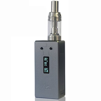 IJOY A160 BOX 160W Variable Wattage Box Mod VV VW Mod