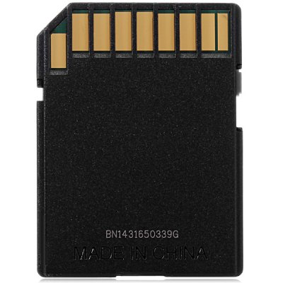 SanDisk Ultra SDHC Large Capacity 64GB SD Extra Memory Card ( 40MB/s C