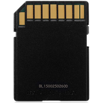 SanDisk Extreme SDHC UHS - I Large Capacity 16GB 60MB/s Class 10 SD Ex