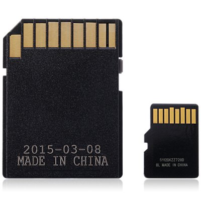 SanDisk Ultra MicroSDHC UHS - I 16GB High Speed 48MB/s Class 10 SD Mem
