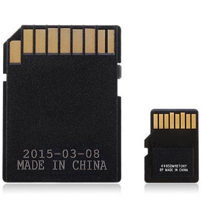 SanDisk Ultra MicroSDHC UHS - I 128GB High Speed 48MB/s Class 10 SD Me