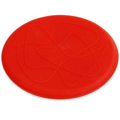 Silicone Coaster Non - slip Cup Cushion Holder Drink Placemat Mat for Home Supplies