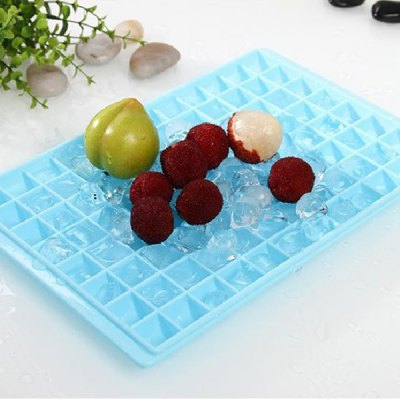 96 Grid Diamond Cube Ice Mold Cake Cream Mould Cooking Tools
