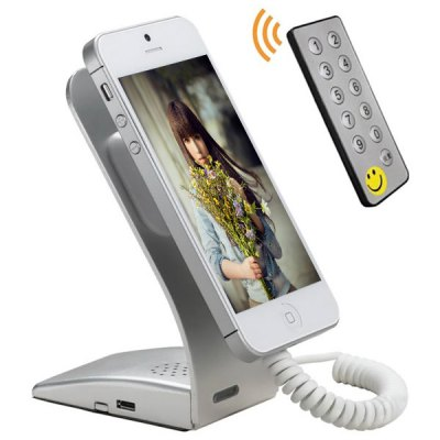 Mobile Phone Alarm Anti-theft Display Stand